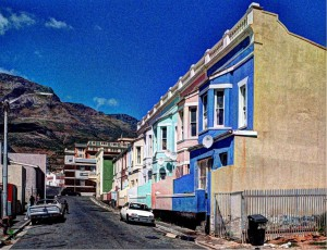 Gympie Street Cape Town