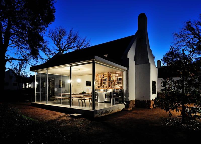 Awards Cape Institute For Architecture