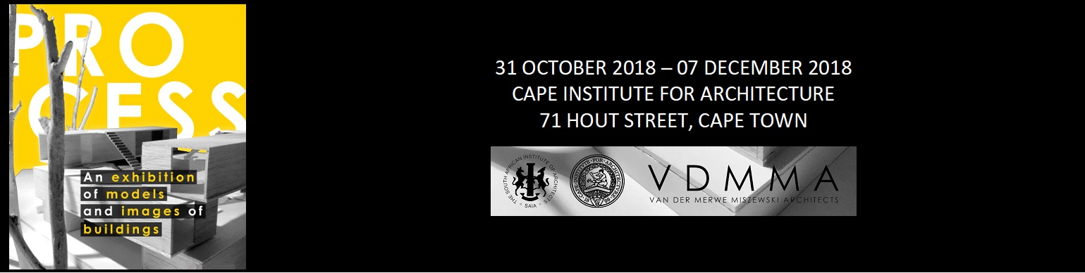 Welcome to the Cape Institute for Architecture (CIfA a region of SAIA) – old