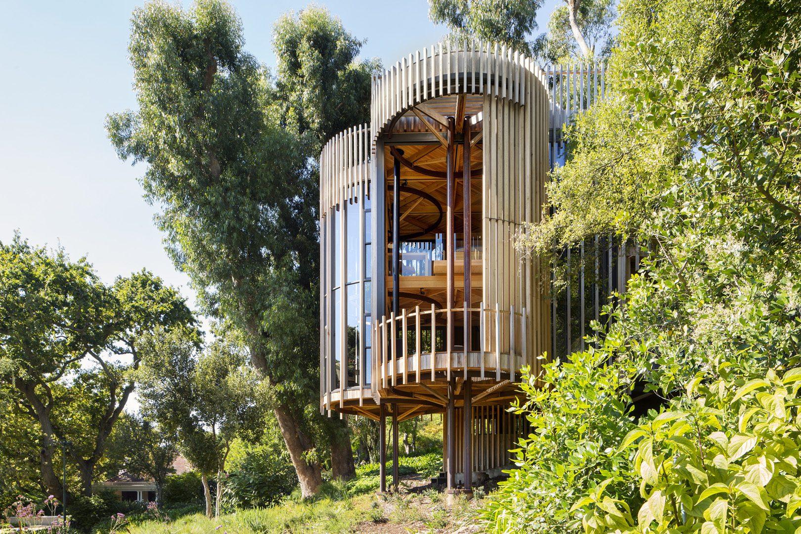Malan Vorster Treehouse 011